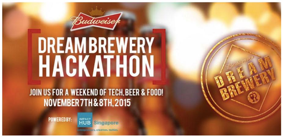 Dream Brewery Hackathon
