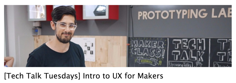 how to talk about ux