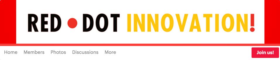 Red Dot Innovation